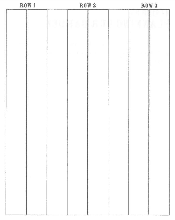5.1 Activity rows