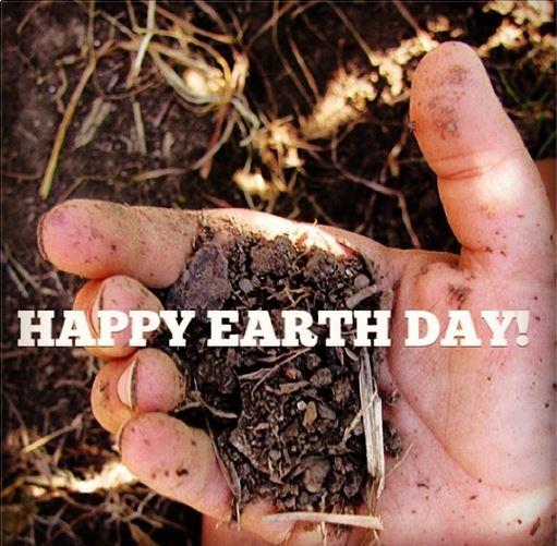 Earth Day Instagram