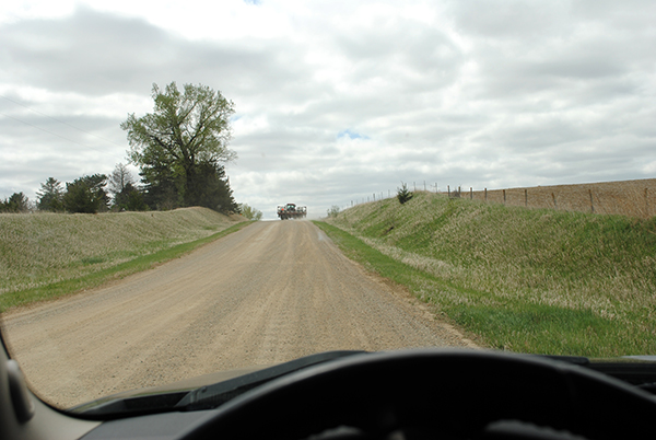 tractorroad