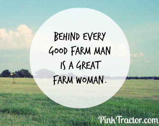 farmwoman
