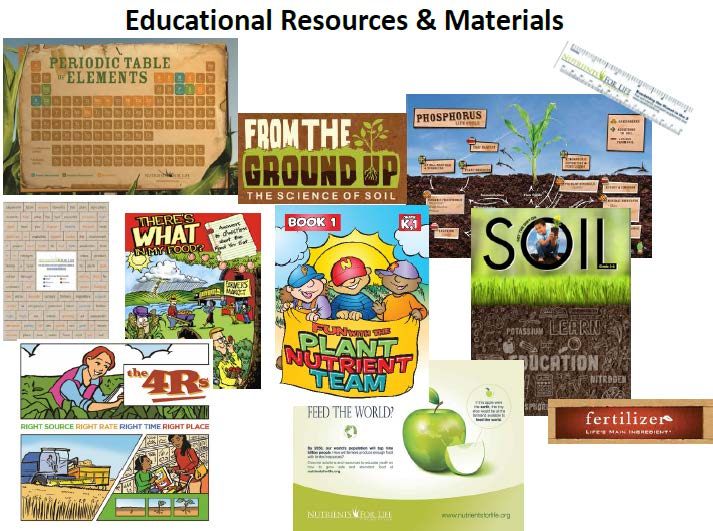 collage resources